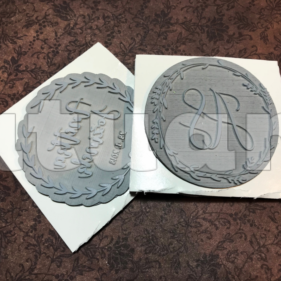 Cling Foam for A6 Stamps